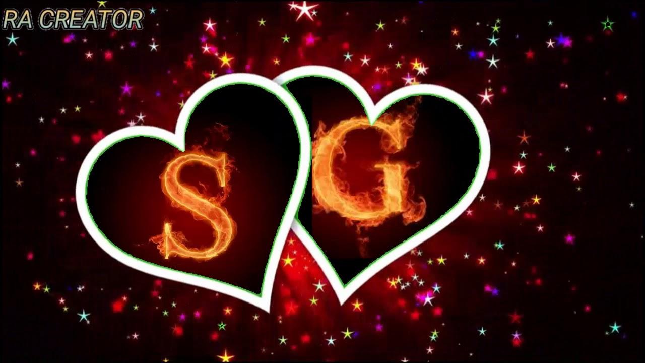 Download S love G whatsapp status G love S whatsapp status s letter G letter whatsapp status
