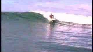 Tom Wegener Surfboards Promo: One
