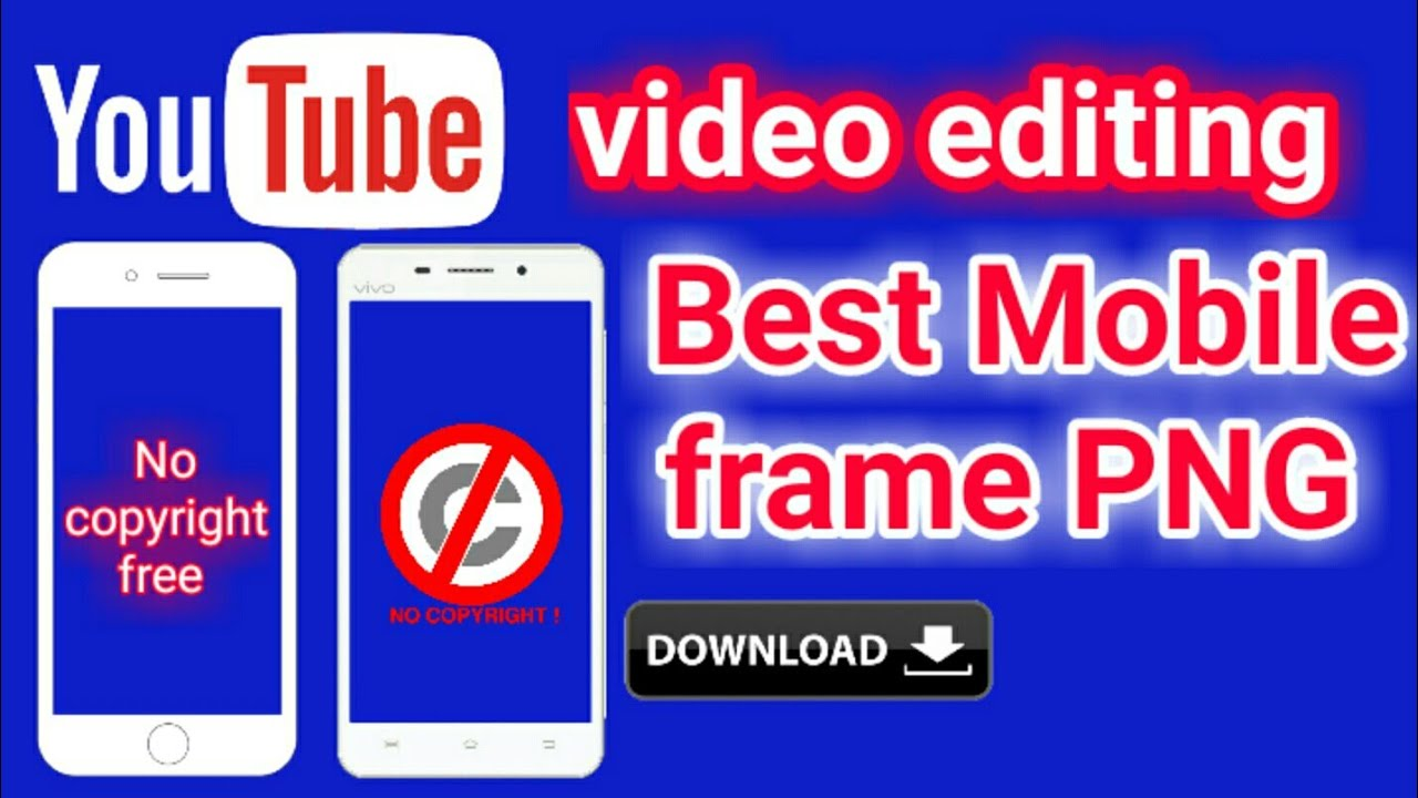Mobile Frame Png No Copyright | Amtframe org
