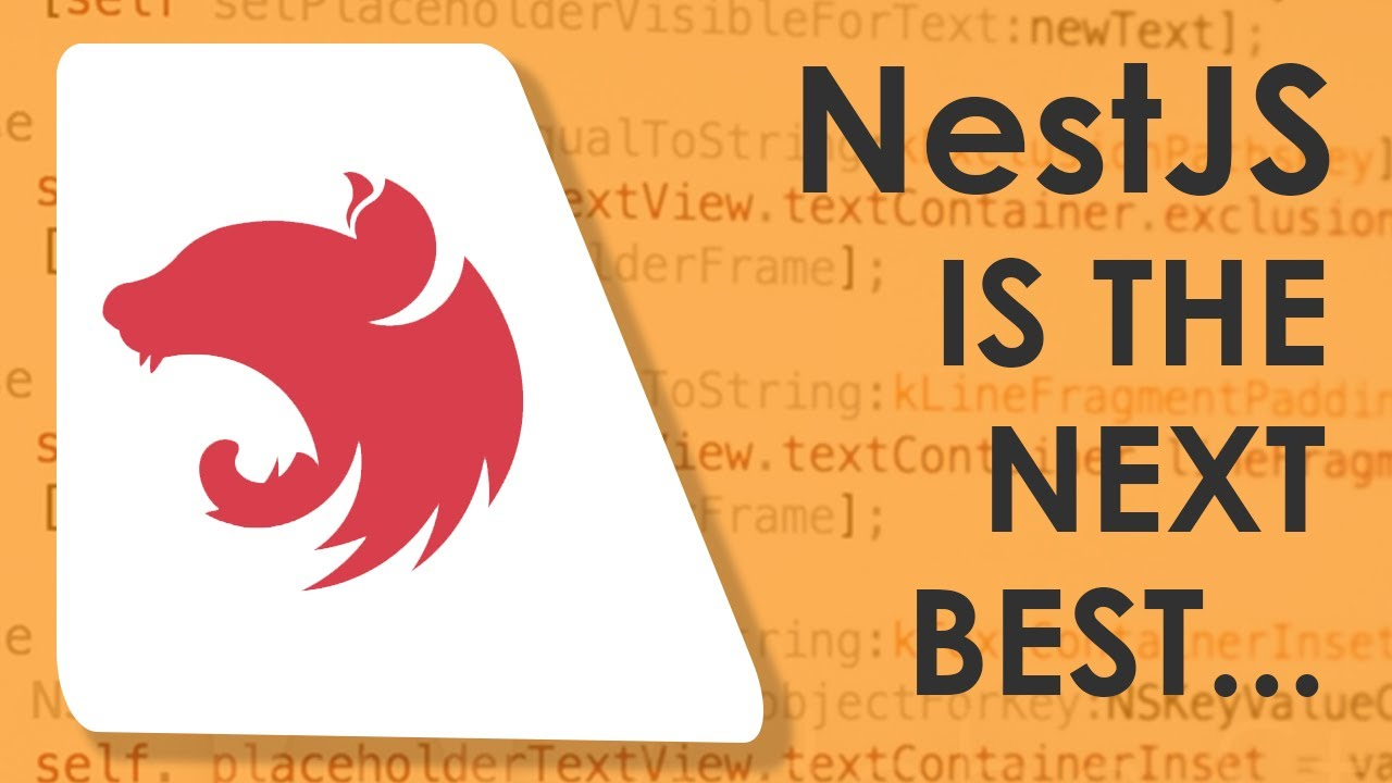 Learn NestJS From Scratch By Building An API In 30 Minutes! (With Express and Fastify!)
