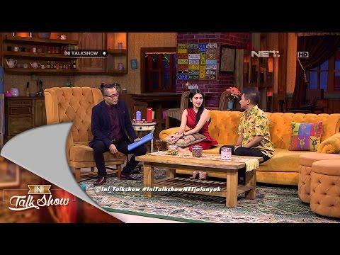 Ini Talk Show 29 Desember 2014 Part 1/4 - Sandra Dewi, Auxilia Paramitha dan Ayushita