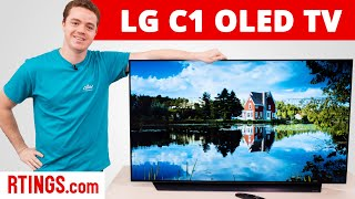 LG C1 TV Review (2021) – More Of The Same High-Quality