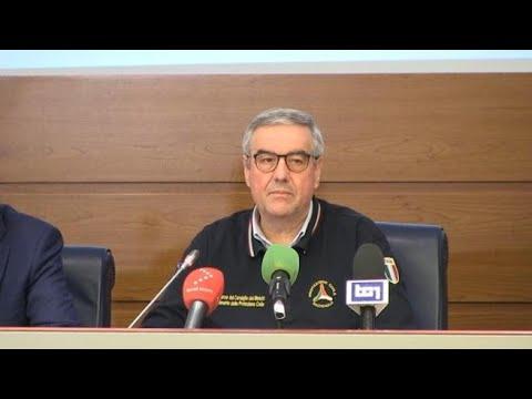 Coronavirus, Borrelli aggiorna il bollettino dell'epidemia: «2.263 contagiati, 79 i decessi»