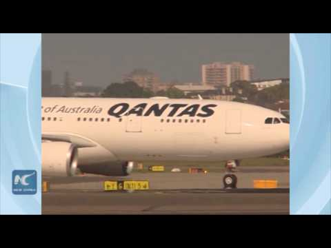 China-Australia FTA to create one of biggest airline partnerships: Qantas CEO
