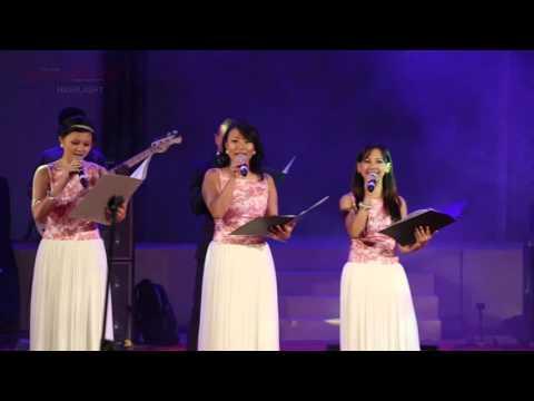 Sanaleibak Manipur/Hingminasi Ekhoi  Feat W Samson(Roop Raag) SHILLONG CHAMBER CHOIR