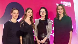 Women International Film Festival in Albania