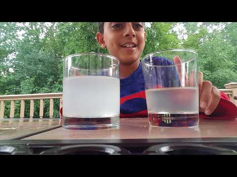 Vita Coco Coconut Water VS Natural Coconut Water!!