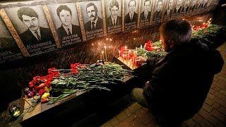 """Tchernobyl : une plaie """"toujours ouverte"""" 32 ans après"""