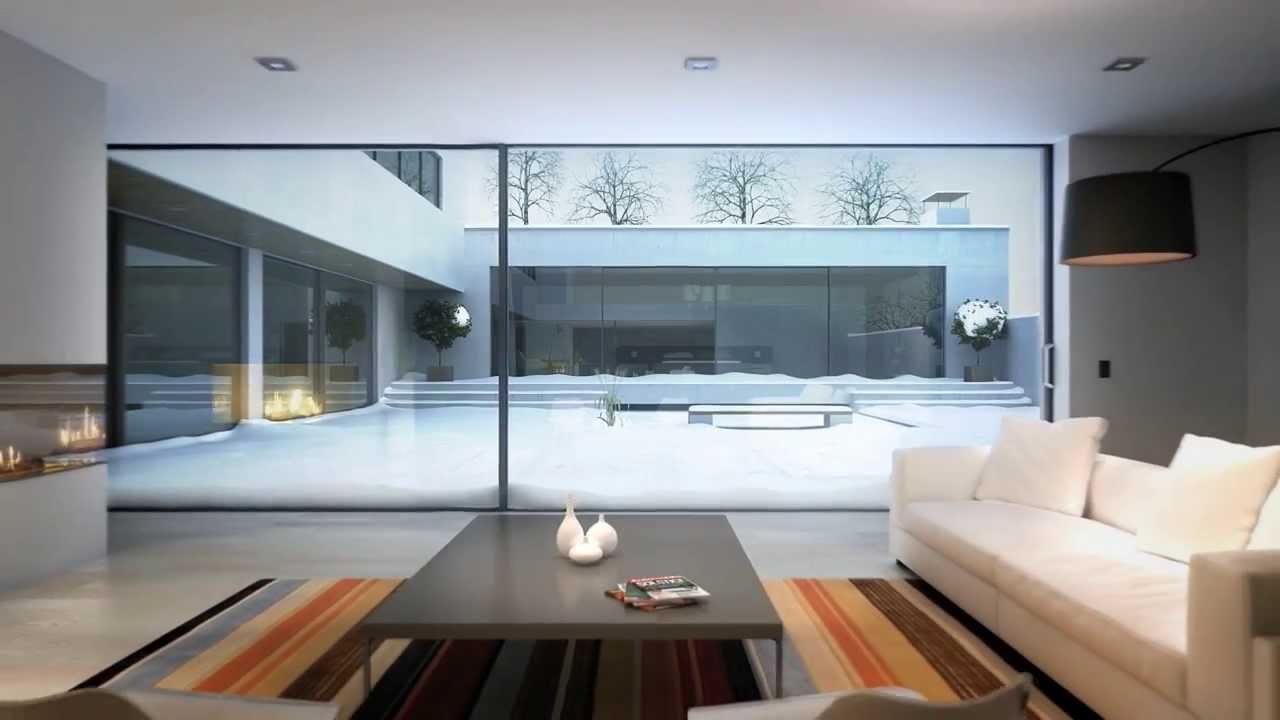 Die Exklusive Schiebetür Für Edles Wohndesign
