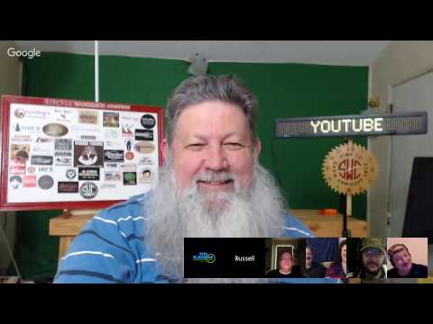 S4E22  WOODSHOP NIGHTMARES  Reality Check  Hosted Shelly Cole