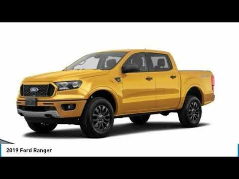 2019 Ford Ranger 61052