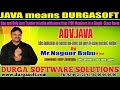 Advance Java | JDBC Appilication to excute non select Sql query with execute() byNagoorBabu
