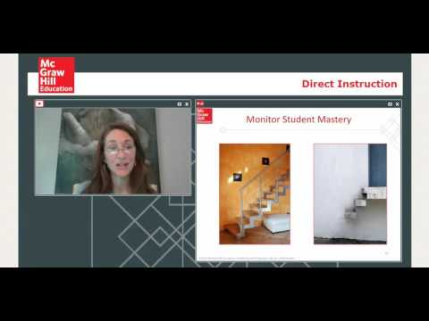 Direct Instruction Live Hangout: Virtual professional learning for DI Administrators and Educators
