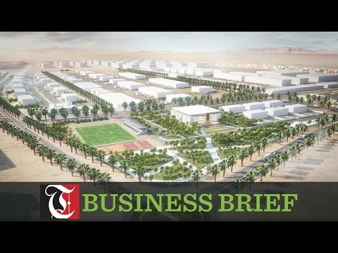 Business Brief – Oman Dry Port licence to be awarded within two months