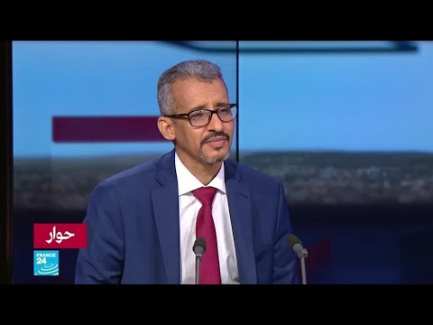 الدكتور محمد ولد أعمر: -الألكسو لا تصارع من أجل البقاء بل من أجل الأحسن-  - نشر قبل 3 ساعة