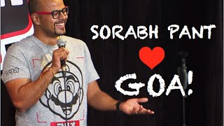 EIC: Sorabh Pant On Why Goa Is Awesome!