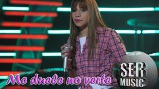 Rocio Quiroz - Me Duele No Verte / Vivir Soñando Ser Music 2015 NUEVO