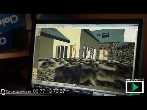 Arch Plus Conseil, Architecte DPLG à Brest (29) en Bretagne - TiVi Guide