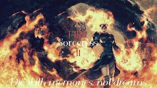Sorceress 11 - Vì nó quá mạnh nên tôi đã lấy đc hết charm 120 :D
