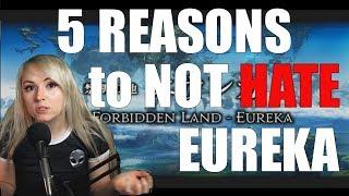 5 Reasons to Not HATE Eureka [FFXIV RANT]