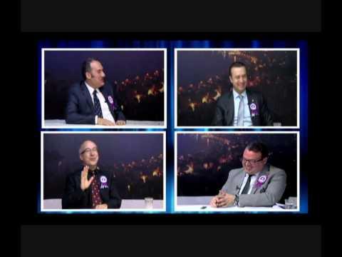 Ordu SMMM Odas 1 7 Mart Muhasebe Haftas Tv52 Gncel Program 2Part