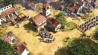 Age of Empires 3 - Der Schlüsselmoment - Gameplay Deutsch