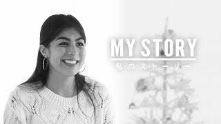 Meliza's Christmas Story
