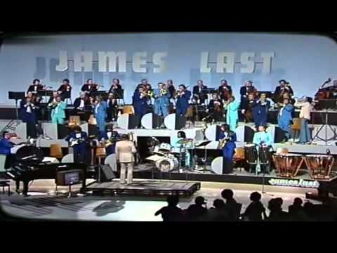 James Last  & Orchester  TSOP The Sound Of Philadelphia 1974