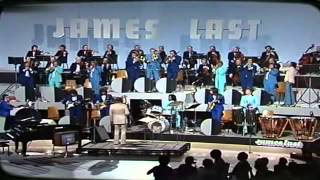 James Last  & Orchester - T.S.O.P. (The Sound Of Philadelphia) 1974
