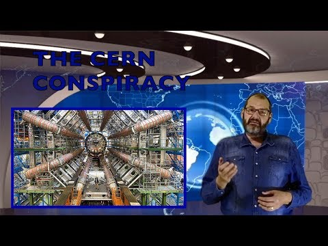 The CERN Conspiracy