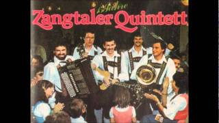 Zangtaler Quintett - Mami Du Bleibst Zuhaus, Schwiegermutter tanz amol, Schoene Urlaubszeit