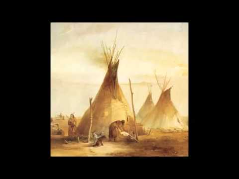 NARRATIVE OF MY CAPTIVITY AMONG THE SIOUX INDIANS - Full Aud