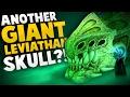 Subnautica - NEW LEVIATHAN SKULL! Lost River Precursor Cache & Giant Skull! - Subnautica Gameplay