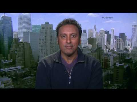 The Stream - In conversation with Aasif Mandvi