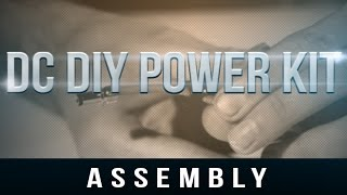 Download DC DIY Power Kit Assembly MP3 song and Music Video