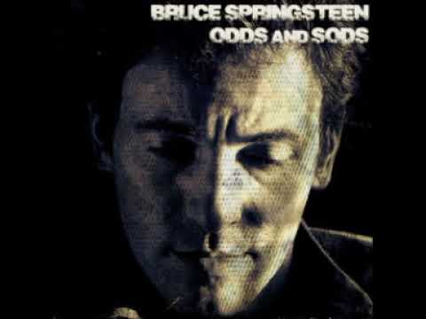 Bruce Springsteen - Backstreets (Live 2005 solo piano)