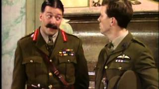 Clip   Title 01 04 Black Adder  The Complete Collector