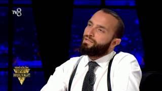 Hülya Avşar - Berkay'ın Rahatsız Olduğu Konu (1.Sezon 21.Bölüm)