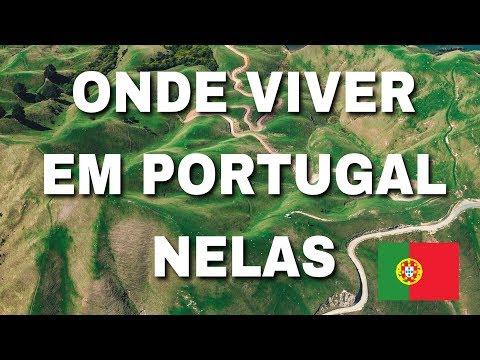 ONDE VIVER em PORTUGAL | NELAS