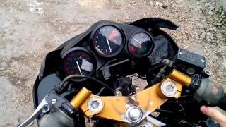 Honda CBR250R(Видео на продажу., 2013-03-01T12:20:15.000Z)