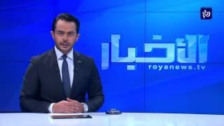 حرارة شهر تموز في الأردن تسجل رقماً قياسياً - (1-8-2017)