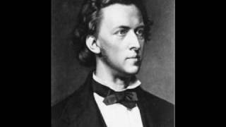 Frederic Chopin - Valse no.19 in A mineur
