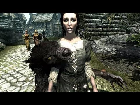 Skyrim - Randomness (Part 3)