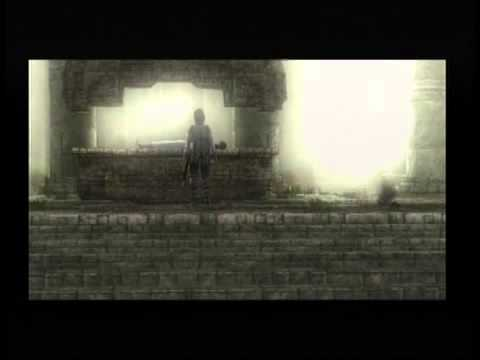 Shadow of the Colossus - Episode 1
