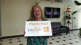 Transfinder Corp