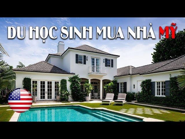 MUA NHÀ MỸ CANADA 🏡 2 | Mua nhà ở Mỹ ONLINE, cách mình mua nhà ở Mỹ | Quang Lê TV #33