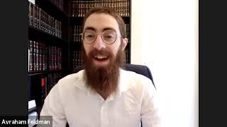 The story of the first Jew