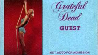 Grateful Dead - Good Lovin