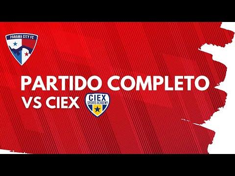 U-14 Panama City vs CIEX