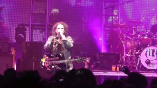 The Cure - Dressing Up + Piggy in the Mirror   - Eventim Hammersmith Apollo